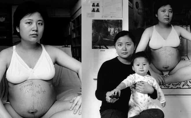 Bộ ảnh lồng ghép ấn tượng của bà mẹ đơn thân Đài Loan: Dành 17 năm ghi lại hành trình trưởng thành cùng con trai động lòng người