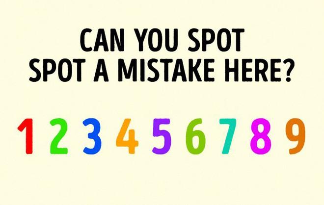 Thách thức thị giác: Bạn đủ tinh nhanh giải mã 8 bức tranh này không? - Ảnh 3.