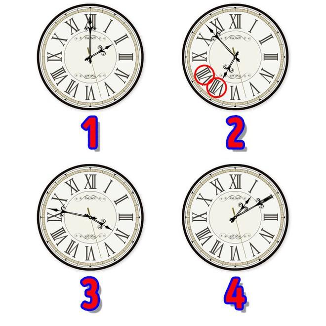 Thách thức thị giác: Bạn đủ tinh nhanh giải mã 8 bức tranh này không? - Ảnh 16.