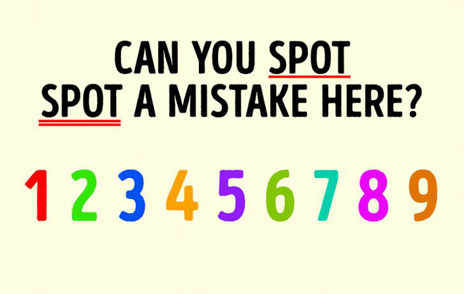 Thách thức thị giác: Bạn đủ tinh nhanh giải mã 8 bức tranh này không? - Ảnh 11.