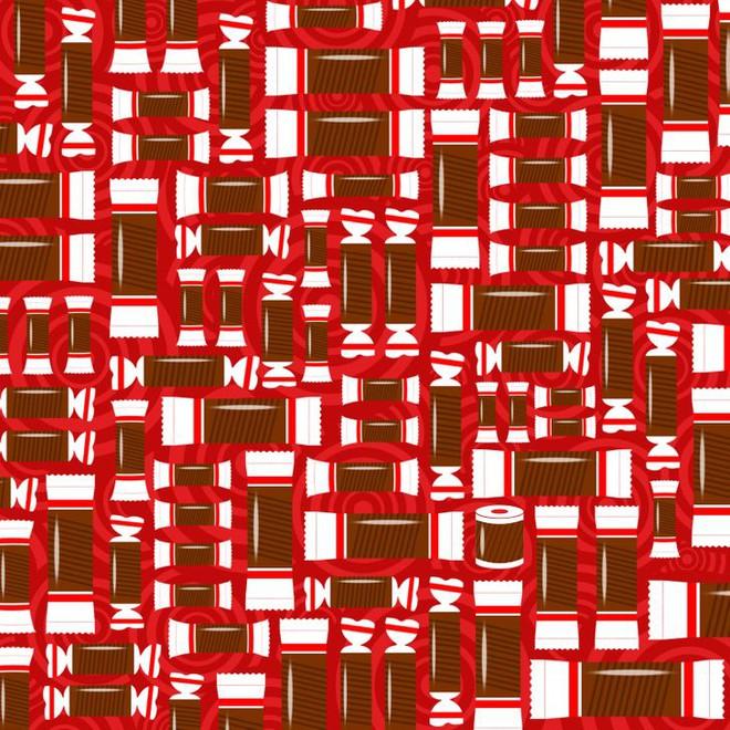 Thách thức thị giác: Bạn đủ tinh nhanh giải mã 8 bức tranh này không? - Ảnh 7.
