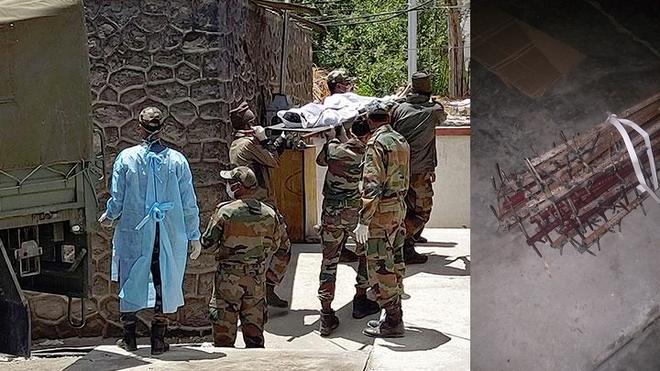 Báo Ấn Độ: Tin sốc, lính Trung Quốc đang trong tình trạng hoảng loạn sau đụng độ biên giới? - Ảnh 1.