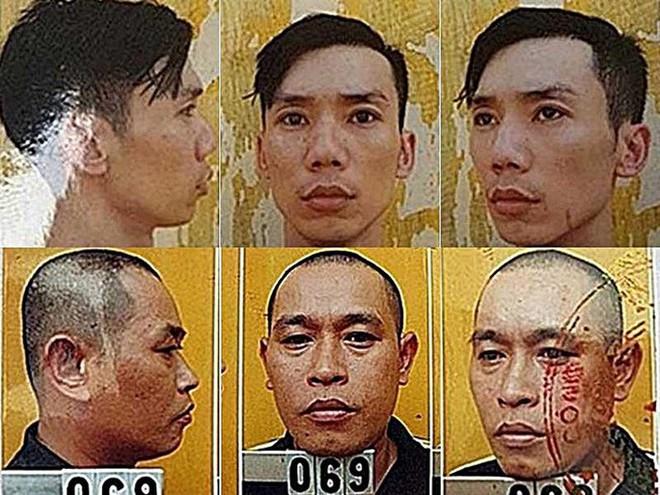 Vụ vượt ngục chấn động bằng cách cưa song sắt trại giam ở Bình Thuận  - Ảnh 1.
