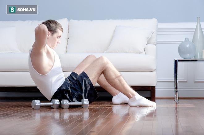 Người siêng vận động sẽ có 7 khác biệt mà người bình thường rất khó sở hữu: Khỏe từ gốc - Ảnh 1.