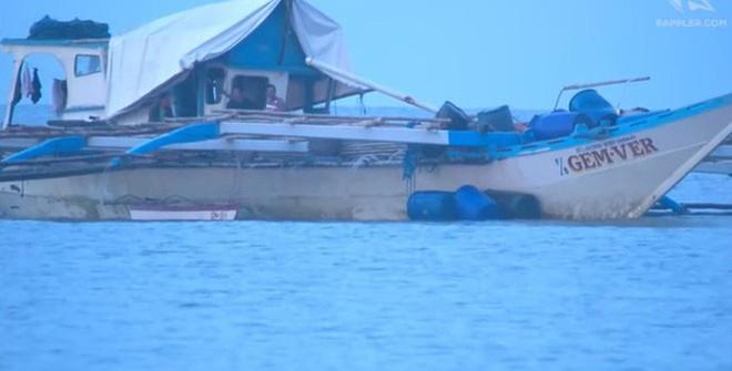Philippines thay đổi trong toan tính địa chính trị ở biển Đông - Ảnh 2.