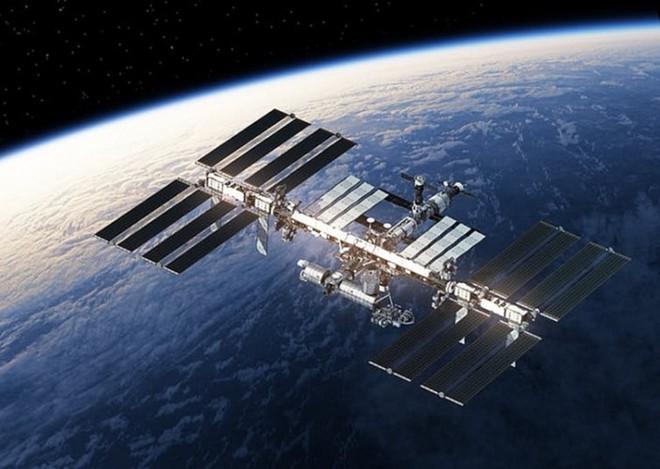Số phận Trạm Vũ trụ quốc tế sẽ ra sao? - Ảnh 1.