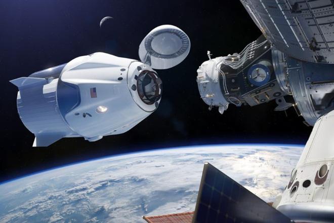 Số phận Trạm Vũ trụ quốc tế sẽ ra sao? - Ảnh 2.