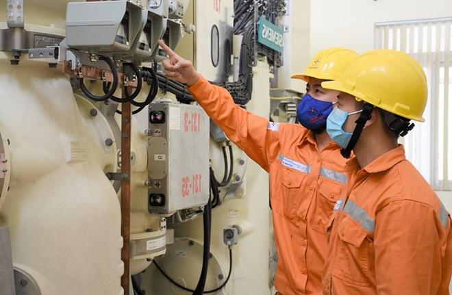 EVN: Giám đốc và cá nhân ghi sai chỉ số công tơ điện sẽ bị kiểm điểm, kỷ luật nghiêm - Ảnh 1.