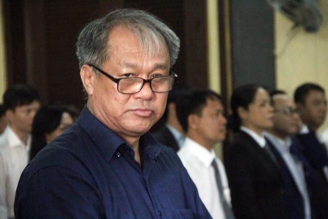 Buộc Phạm Công Danh khắc phục hậu quả 901 tỷ cho Hứa Thị Phấn là trái luật - Ảnh 1.
