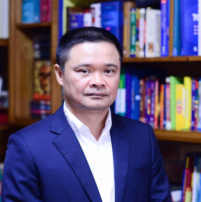 Nguyên Phó Chủ tịch tỉnh Nam Định xin thôi việc Nhà nước ra làm tư nhân: Tôi không chuộng chức danh - Ảnh 1.