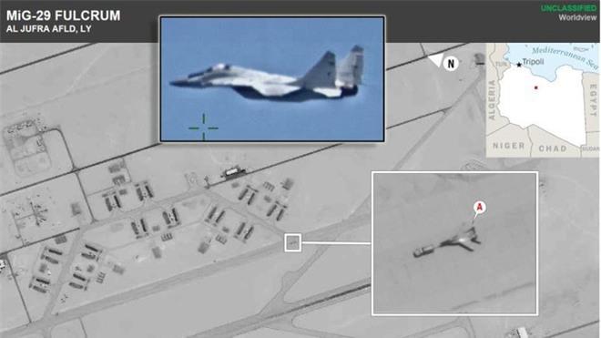 MiG-29 không chiến với F-16 ở Libya: Cục diện sẽ đột phá - TT Erdogan lên tiếng khẩn - Ảnh 2.