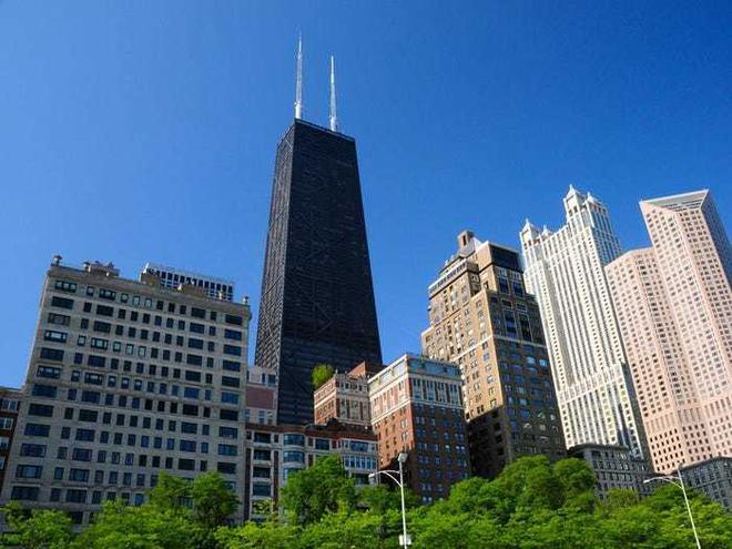 Sẽ thấy gì nếu đứng ở 8 tòa nhà cao nhất nước Mỹ? - Ảnh 11.