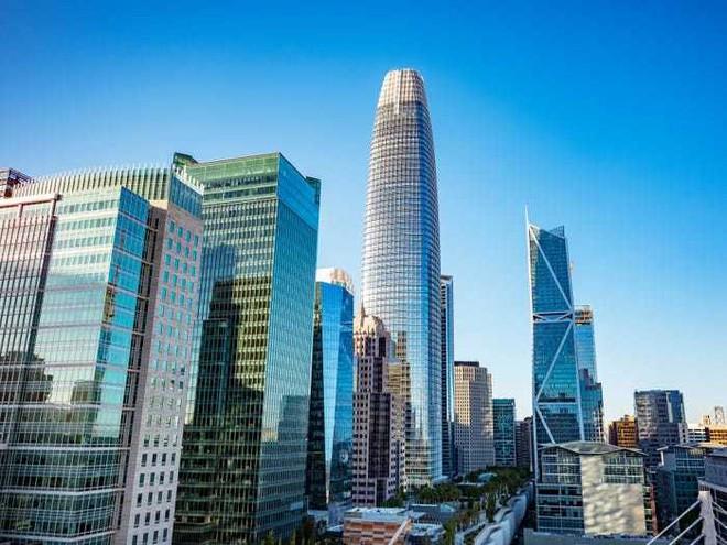 Sẽ thấy gì nếu đứng ở 8 tòa nhà cao nhất nước Mỹ? - Ảnh 13.