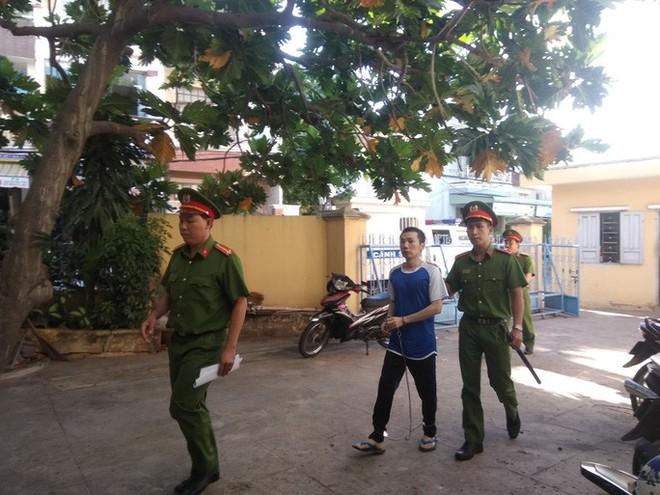 Tuyên án vụ vượt ngục chấn động ở Bình Thuận - Ảnh 3.
