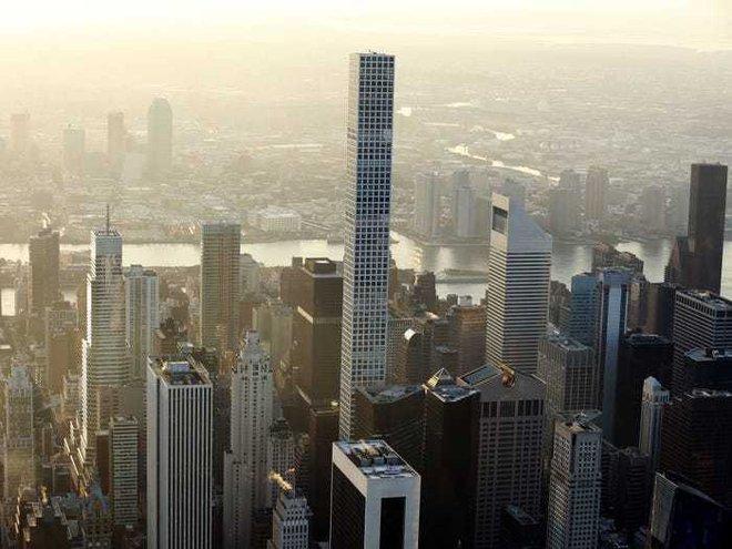 Sẽ thấy gì nếu đứng ở 8 tòa nhà cao nhất nước Mỹ? - Ảnh 5.