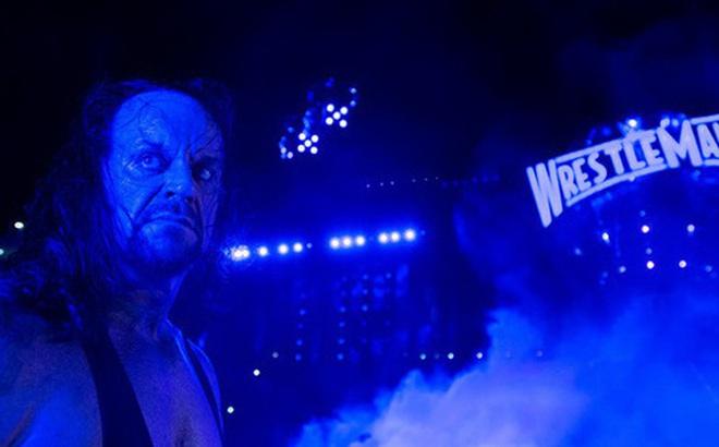 Huyền thoại Undertaker tuyên bố giải nghệ, khép lại 30 năm huy hoàng tại WWE