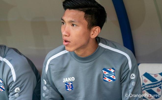 Văn Hậu gặp khó tại Heerenveen, thần đồng Thái Lan có cơ hội thành đồng môn của Ronaldo