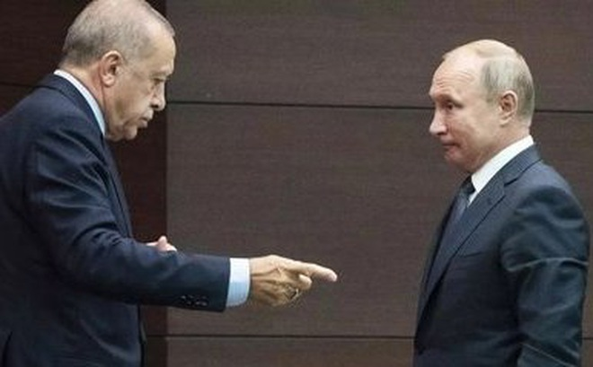 """Vì sao nếu có được """"trái tim"""" Sirte, Nga hoặc Thổ Nhĩ Kỳ sẽ định đoạt phần thắng ở Libya?"""