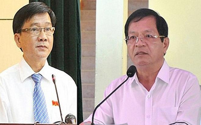 Quảng Ngãi: Bí thư Tỉnh ủy và Chủ tịch UBND tỉnh gửi đơn xin thôi chức