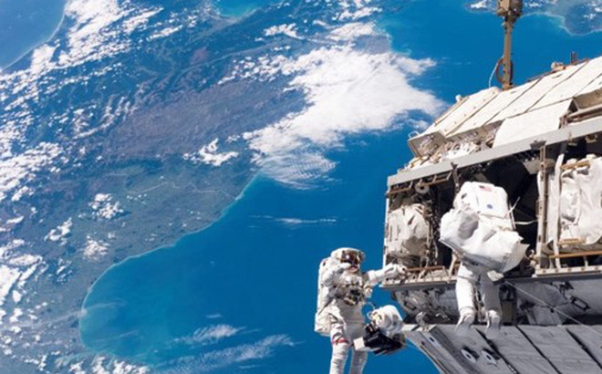 Số phận Trạm Vũ trụ quốc tế sẽ ra sao?