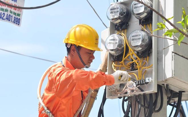 EVN: Giám đốc và cá nhân ghi sai chỉ số công tơ điện sẽ bị kiểm điểm, kỷ luật nghiêm