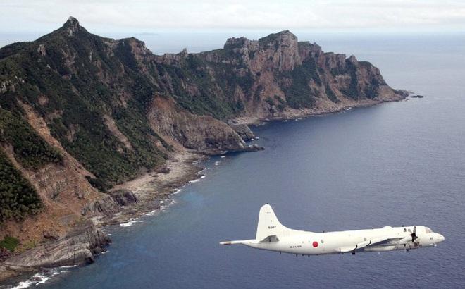 Bước đi báo trước căng thẳng Trung – Nhật