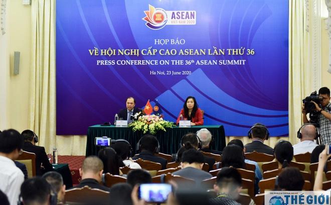 Việt Nam tổ chức Hội nghị cấp cao ASEAN trong hoàn cảnh đặc biệt