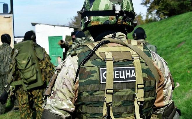 Đặc nhiệm Nga sắp được trang bị hệ thống dù hiện đại nhất thế giới