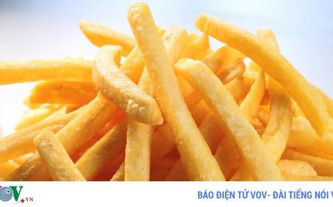 10 thực phẩm có hàm lượng cholesterol cao cần tránh