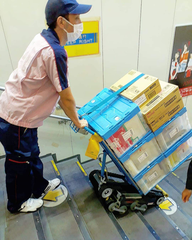 18 thứ chỉ Nhật Bản mới có khiến thế giới tròn mắt thán phục: Thứ số 11 nhiều người không biết - Ảnh 16.