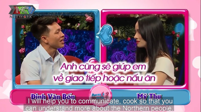 Bạn muốn hẹn hò: Cô gái có lời nhờ khiến MC Quyền Linh đứng hình, chàng trai lúng túng - Ảnh 2.