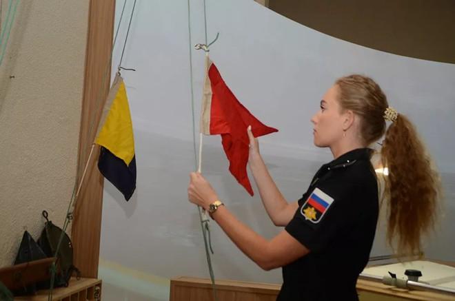 Hình ảnh vũ khí bí mật của Hải quân Nga - Ảnh 7.