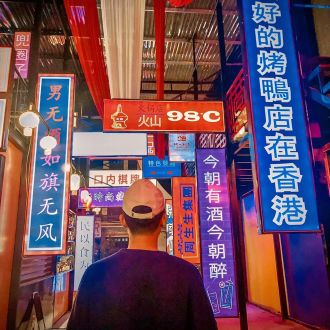 """Du lịch Hong Kong với chi phí 15.000 đồng: Mô hình """"hốt bạc"""" hay trào lưu tức thời? - Ảnh 3."""