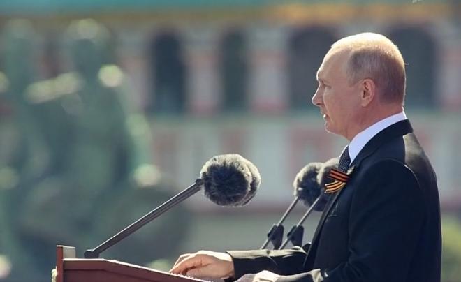 Nga bắt đầu lễ duyệt binh hoành tráng kỷ niệm 75 năm Chiến thắng Phát xít - Ảnh 2.