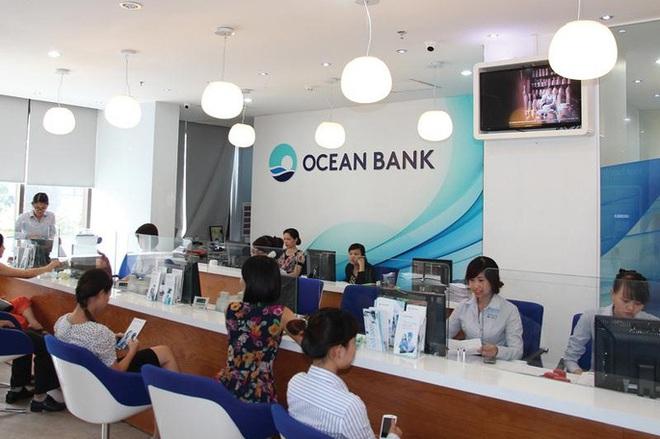 OceanBank rao bán tài sản nợ xấu nghìn tỷ thời Hà Văn Thắm để lại - Ảnh 1.