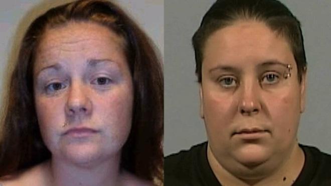 Bé trai 2 tuổi qua đời sau khi bị mẹ và nhân tình bạo hành, nhốt trong phòng với chuột, bằng chứng tra tấn đứa trẻ gây phẫn nộ - Ảnh 2.
