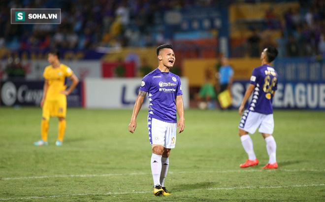 Quang Hải: Cuộc đời không cần phải diễn, nhưng trên sân bóng hãy làm Siêu anh hùng!