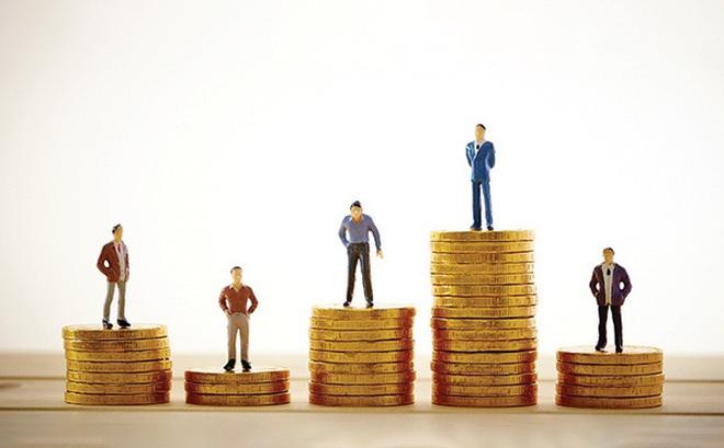 Làm sao để biết lương của bạn có thấp hơn đồng nghiệp hay không?