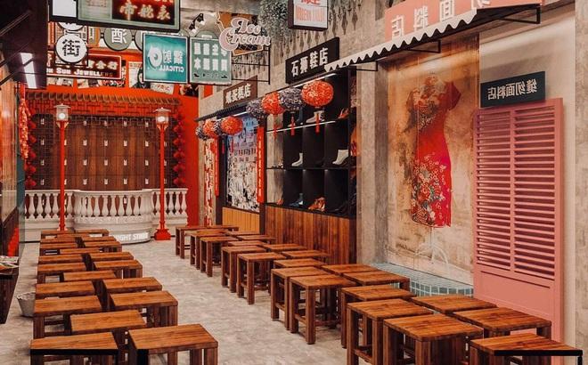 """Nở rộ mô hình """"du lịch"""" Hong Kong với chi phí 15.000 đồng"""