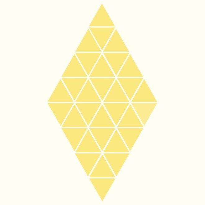 Người rất tinh mắt mới nhìn ra hình tam giác khác màu, bạn có nhìn thấy không? - Ảnh 14.