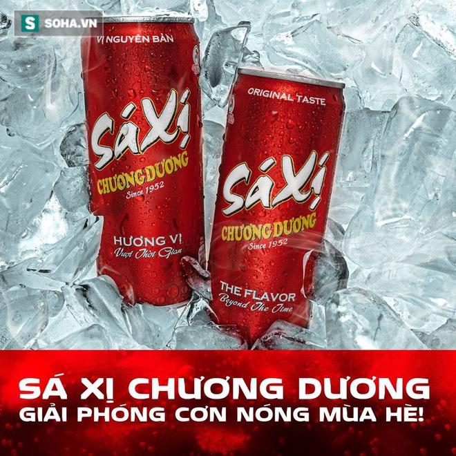 Sự lột xác của loại nước giải khát 50 năm tuổi vang bóng một thời Việt Nam - cuộc đấu lại Coca Cola và Pepsi? - Ảnh 2.