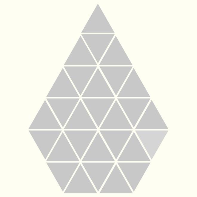 Người rất tinh mắt mới nhìn ra hình tam giác khác màu, bạn có nhìn thấy không? - Ảnh 12.