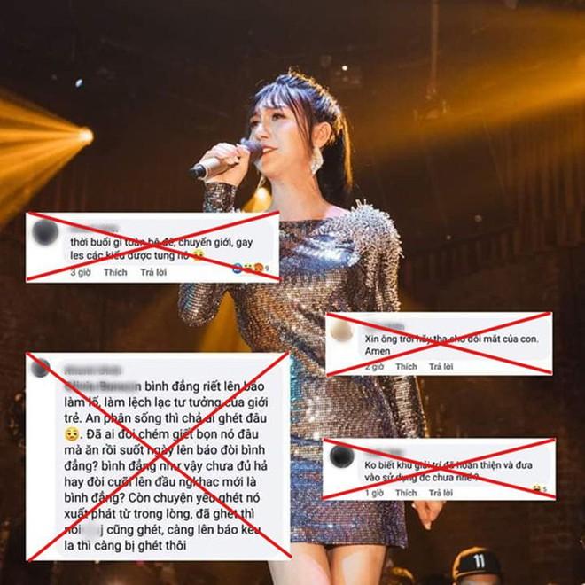 Lynk Lee, Hương Giang Idol, Cindy Thái Tài và cơn chấn động chuyện ngôi sao chuyển giới - Ảnh 4.