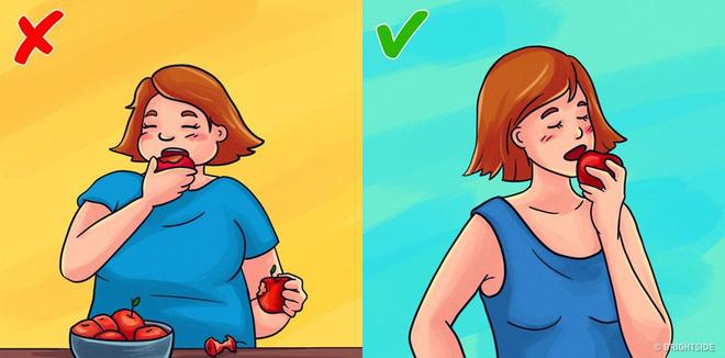 Nguyên nhân khiến bạn tăng cân vù vù dù đã ăn kiêng và tập thể dục - Ảnh 2.