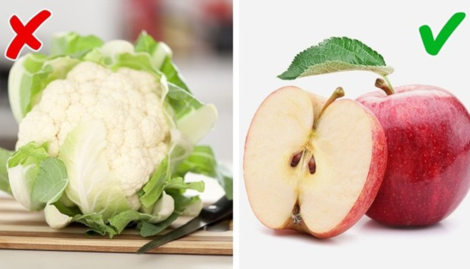 Ăn gì để cơ thể không bốc mùi khó chịu trong mùa hè? - Ảnh 5.