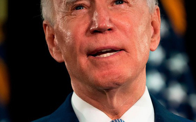 Economist: Cơ hội chiến thắng của ông Joe Biden trong bầu cử Tổng thống Mỹ năm 2020 tăng chóng mặt