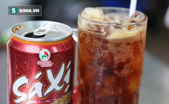 """Sự lột xác của loại nước giải khát 50 năm tuổi vang bóng một thời Việt Nam - cuộc """"đấu lại"""" Coca Cola và Pepsi?"""