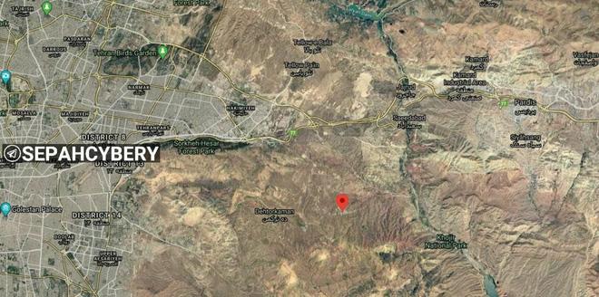 NÓNG: Nổ rất lớn ngay ngoài Thủ đô Tehran của Iran - Nghi vấn bị tấn công quân sự? - Ảnh 3.