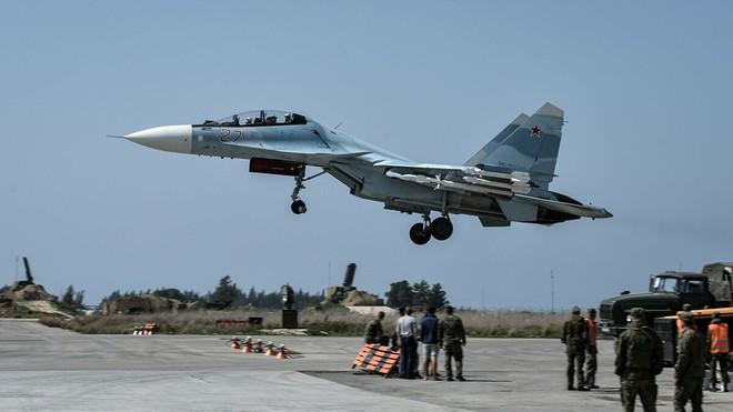Mỹ đưa ra cảnh báo sắc lạnh, Iran đừng hòng có được Su-30: Bất ngờ phản ứng của Nga - Ảnh 2.