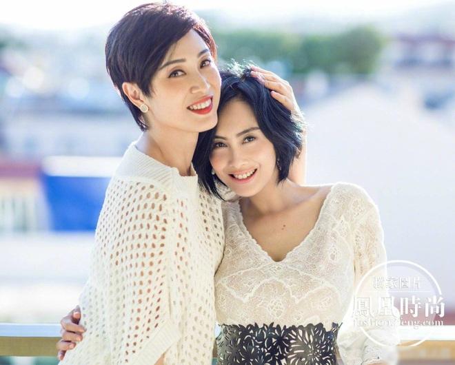 Hoa hậu Hong Kong trầm cảm vì bị đại gia lừa gạt, mang danh kẻ thứ 3, tuổi U60 ra sao? - Ảnh 10.